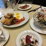 Ah, Breakfast!