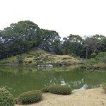 Naka-no-shima view to Fuji-san