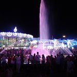 Фотография Musical Fountain Sharm el-Sheikh