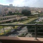 Affaccio balconcino