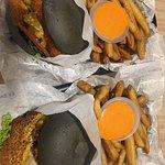 Tribute & Hangover Burgers