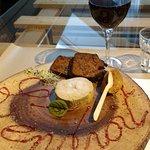 Foie gras : divin