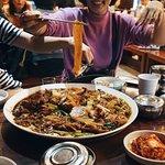 ภาพถ่ายของ Andong Jjimdak