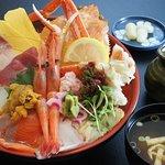 ภาพถ่ายของ Drive-in Restaurant Sakyu Kaikan