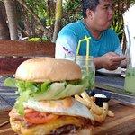 Milky Bay Restaurant Photo