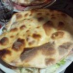 Bild från Pizzeria Pizzarda