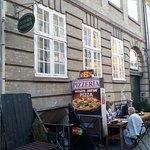 Nyhavn Pizzeria resmi