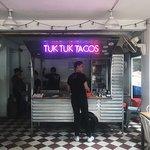 Foto de Tuk Tuk Tacos