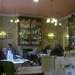 Hargreaves Tearoom Buxton
