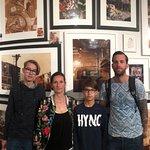 Foto gemaakt door Gary 9-11 museum & hands on tour
