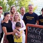 Foto de Restaurant Bago