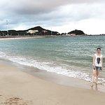 ภาพถ่ายของ Dadonghai Beach