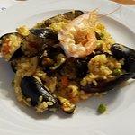 Foto de Cumà - cucina di mare