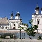 Φωτογραφία: Astrakhan Kremlin