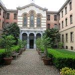 Grabstätte Giuseppe Verdis