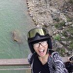 Foto de Ma Pi Leng Pass