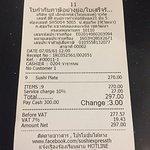 ภาพถ่ายของ ซูชิ เอ็กซ์เพรส สาขา เทอร์มินอล 21