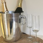 Friday Fizz £15 a bottle from 6:30pm