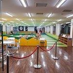 Foto de Seibu Prince Dome