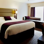 Premier Inn Liverpool City Centre (Lime Street) hotel