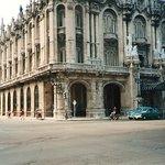 Gran Teatro de La Habana - Havana, Cuba