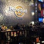 Foto de Hard Rock Cafe Paris