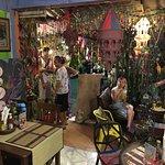 Foto de Art Space Gallery and Music Bar
