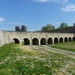 Foto de Conjunto Fortificado de Pamplona