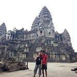 en Angkor