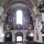 Foto de Basilika Mariatrost