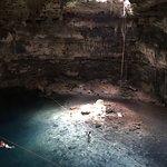 Photo of Cenote Xkeken