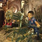 Photo of Museum Angkut
