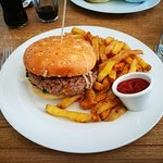 KORNER Gourmet Burger Restaurant & Craft Beer Bar Image