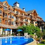 Hotel Quintessence Resmi