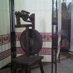 Ảnh về Museo-Laboratorio di Tessitura a Mano Giuditta Brozzetti