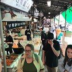 Foto de Arigato Japan Food Tours