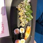 Foto de Miss Sushi Zaragoza Restaurante Japonés
