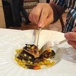Дегустационный сет: телятина с фуа-гра
