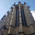 صورة فوتوغرافية لـ Palais de justice de Paris