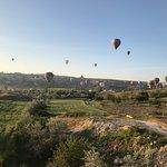 Goreme Balloons Foto