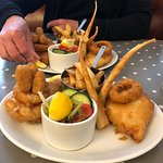 Photo of Hectors Fish & Chip Restaurant