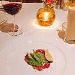 Cafe des Amis Fine Dining Foto