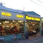 Napolitana Restaurant Foto
