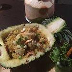 Foto de Green Leaf Restaurant