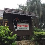 Photo of Hornbill restaurant and cafe