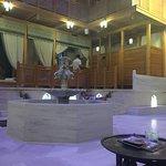 Ayasofya Hürrem Sultan Hamamı resmi