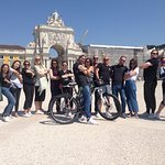 We love to see our customers HAPPY! Join our Central e-bike Tour! ;)