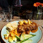 Foto Restaurant Zuidam