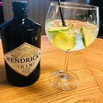 Our new Gin range