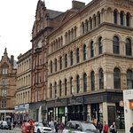 Photo of Merchant City